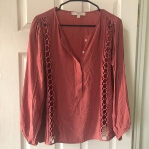 Loft summer blouse